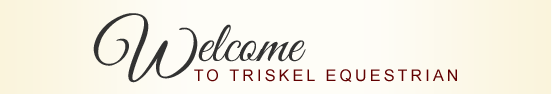 Welcome to Triskel Equestrian